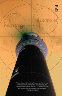 Alison Moore-The Lighthouse