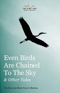 Even Birds Are Chained to the Sky